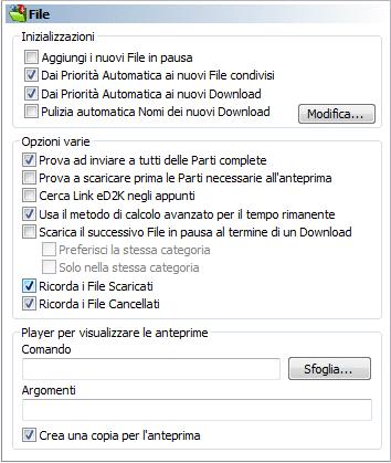 Emule Projectnet Sito Ufficiale Di Emule Downloads Help Docu